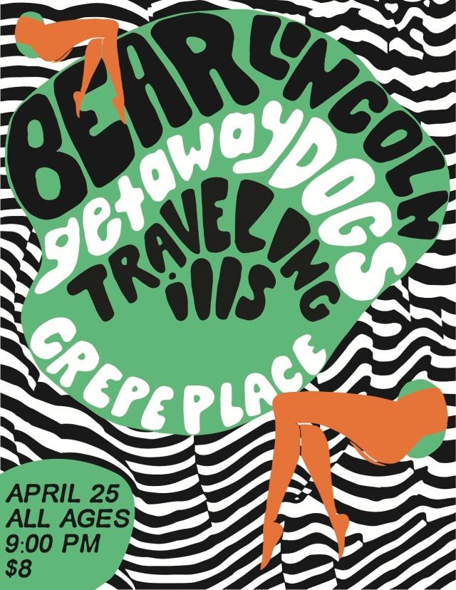 getaway_dogs_poster